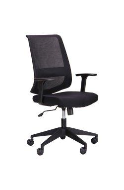 Кресло Carbon LB черный