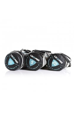 Мешок для кроссфита LivePro POWER BAG черный/серый