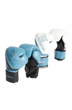 Рукавицы для бокса LivePro SPARRING GLOVES-10OZ