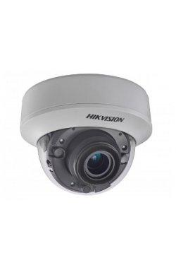 3.0 Мп Turbo HD видеокамера Hikvision DS-2CE56F7T-ITZ