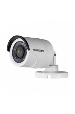 2.0 Мп Turbo HD видеокамера Hikvision DS-2CE16D0T-IRF (3.6 мм)