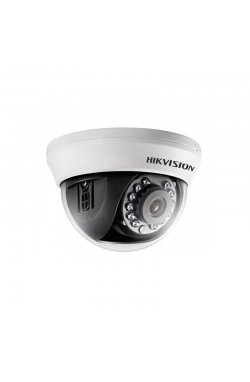 2.0 Мп Turbo HD видеокамера Hikvision DS-2CE56D0T-IRMMF (2.8 мм)