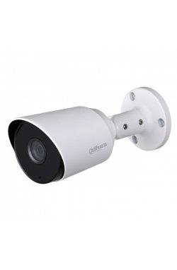 4 МП HDCVI видеокамера Dahua DH-HAC-HFW1400TP (3.6 мм)