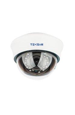 Видеокамера AHD купольная Tecsar AHDD-20V5M-in