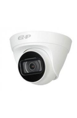 4 Mп IP видеокамера Dahua DH-IPC-T1B40P (2.8 мм)