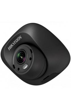Мобильная 720p видеокамера с EXIR-подсветкой Hikvision AE-VC112T-ITS (2.8 мм)