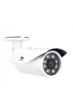 2.0MP AHD Варифокальная камера PARTIZAN COD-VF3CH FullHD 3.6