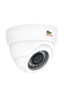 4.0MP AHD камера PARTIZAN CDM-233H-IR SuperHD