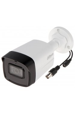 Видеокамера Dahua DH-HAC-HFW1400TLP-A (2.8 мм)