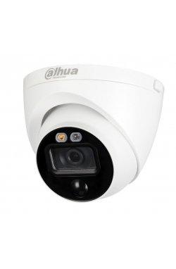 Видеокамера Dahua DH-HAC-ME1200EP-LED (2.8 мм)