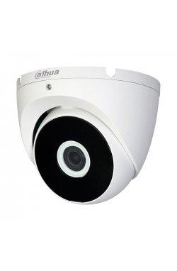 Видеокамера Dahua DH-HAC-T2A11P (2.8 мм)