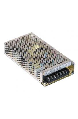 Блок питания перфорированный Trinix PS-1250PB