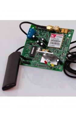 Модуль цифрового GSM автодозвона Тирас МЦА-GSM