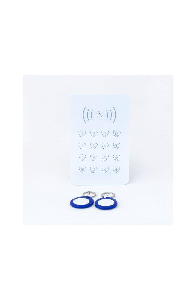 Беспроводная клавиатура для управления сигнализацией AL-150, AL-160, AL-850 - Al