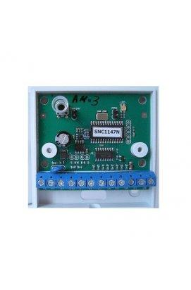 МР8216 модуль расширения на 8 транзисторных выходов
