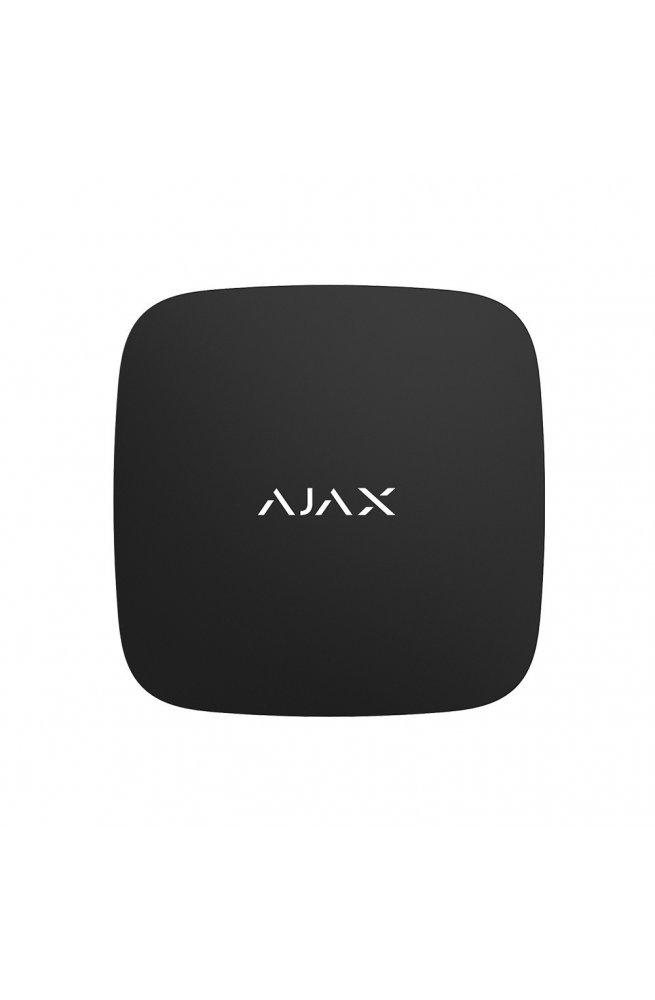 Беспроводной датчик обнаружения затопления Ajax LeaksProtect Black
