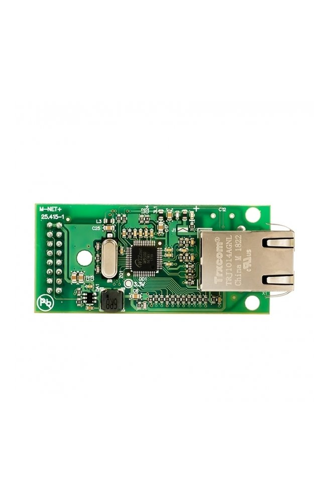 Ethernet коммуникатор ОРИОН M-NET+