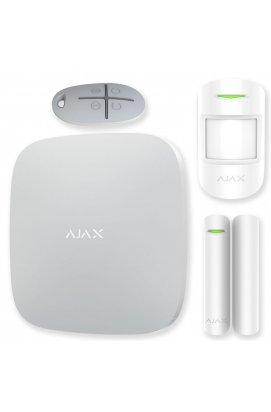 Комплект сигнализации Ajax StarterKit White