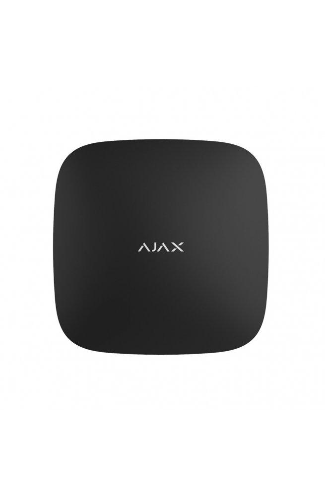 Умная централь Ajax Hub Black