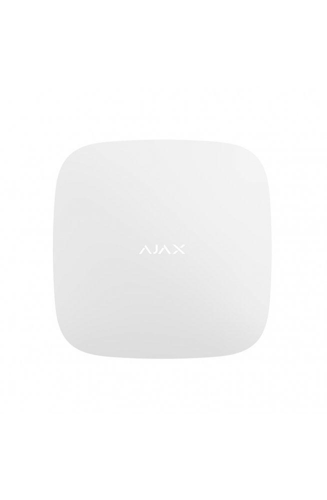 Умная централь Ajax Hub White