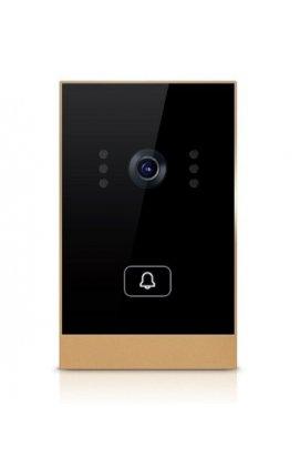 Вызывная панель IP-домофона BAS-IP AV-02 v3