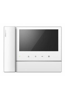 Цветной видеодомофон Commax CDV-70N2 white