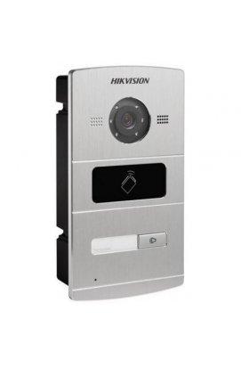 IP вызывная панель DS-KV8102-IM
