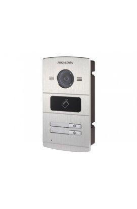IP вызывная панель DS-KV8202-IM