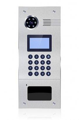 Вызывная панель AA-05 v3 Hybrid
