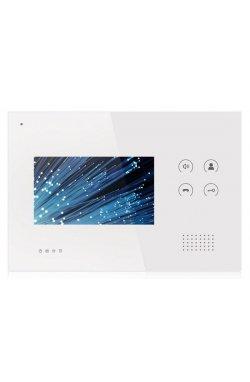 Видеодомофон Bas-IP AG-04 v3 White