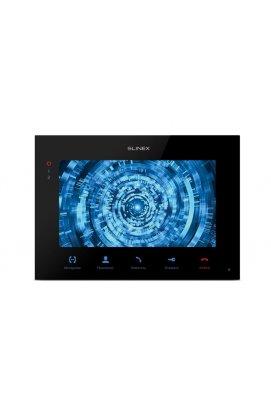 Цветной видеодомофон Slinex SQ-07MT black