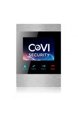 Видеодомофон CoVi Security HD-06M-S