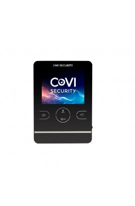 Видеодомофон CoVi Security HD-02M-B