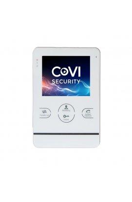 Видеодомофон CoVi Security HD-02M-W