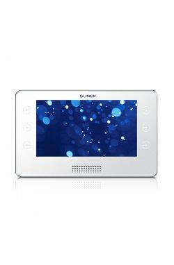 IP-видеодомофон Slinex Kiara (белый)
