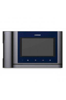 Видеодомофон Commax СDV-70MH blue+gray
