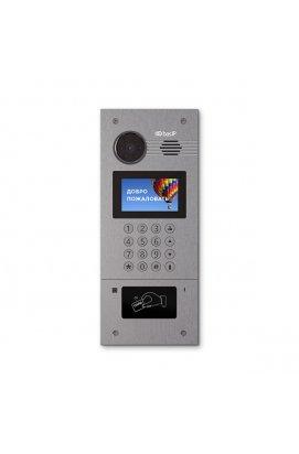 Вызывная панель AA-07E для IP-домофонов