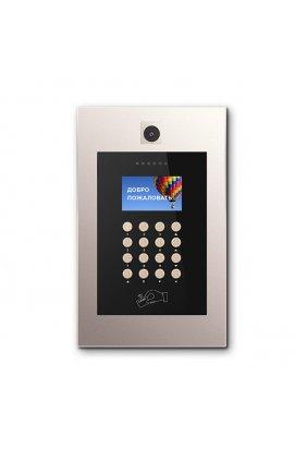 Вызывная панель AA-09M для IP-домофонов
