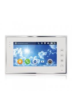 IP видеодомофон BAS-IP AR-07L v3