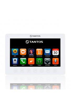 """Видеодомофон Tantos Prime Slim 7"""" White"""