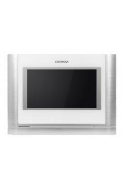 Видеодомофон Commax CIOT-700M White