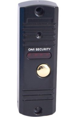 Вызывная панель CoVi Security V-60 Black