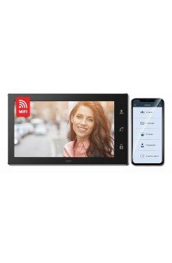 Видеодомофон ARNY AVD-1040 WiFi Black
