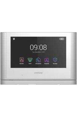 Видеодомофон Commax CDV-1024MA White