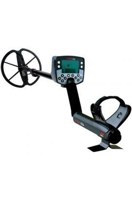 Металошукач Minelab E-Trac Standard