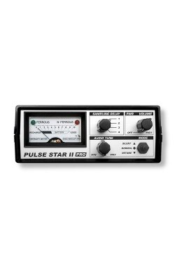 Металлоискатель Pulse Star II PS01K