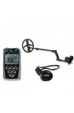 Металлоискатель XP Metal Detectors DEUS 28X35 RC WS4