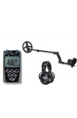 Металлоискатель XP Metal Detectors DEUS 28X35 RC WS5