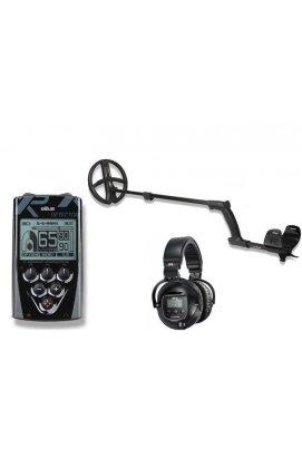Металошукач XP Metal Detectors DEUS 28X35 RC WS5