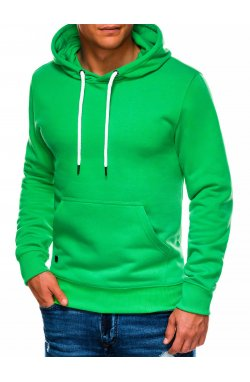 Толстовка мужская T979 - зеленый